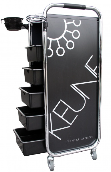 Keune Salon Trolley