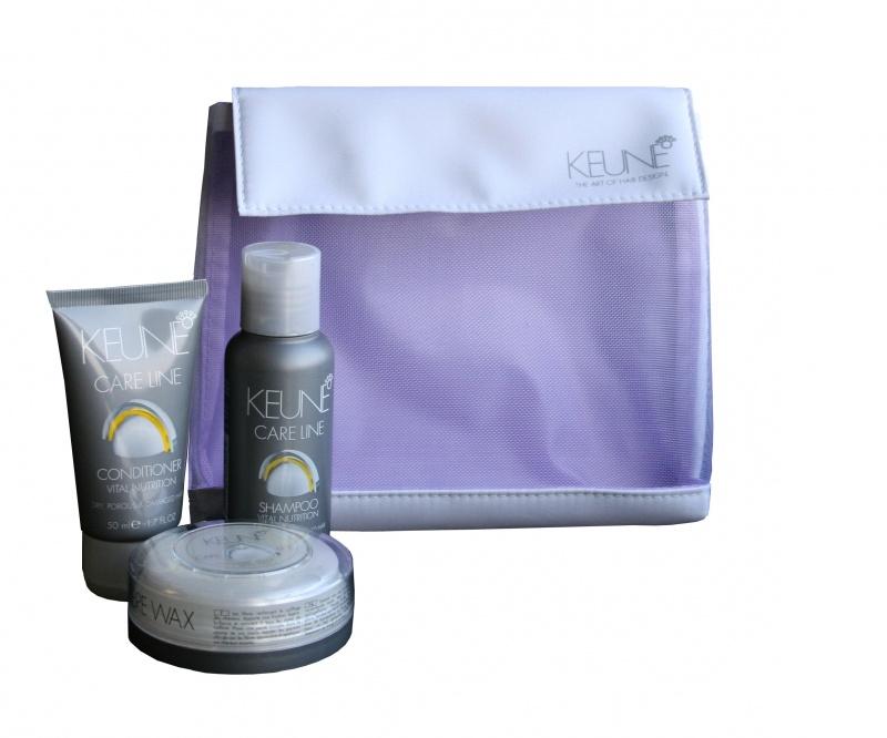 CL travel size bag