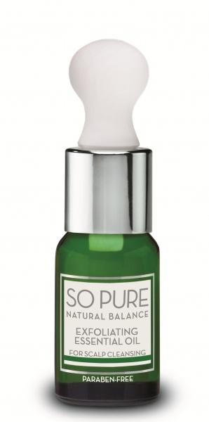 Эфирное масло «Забота о коже головы»