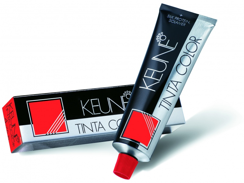 Tinta Color Red Infinity
